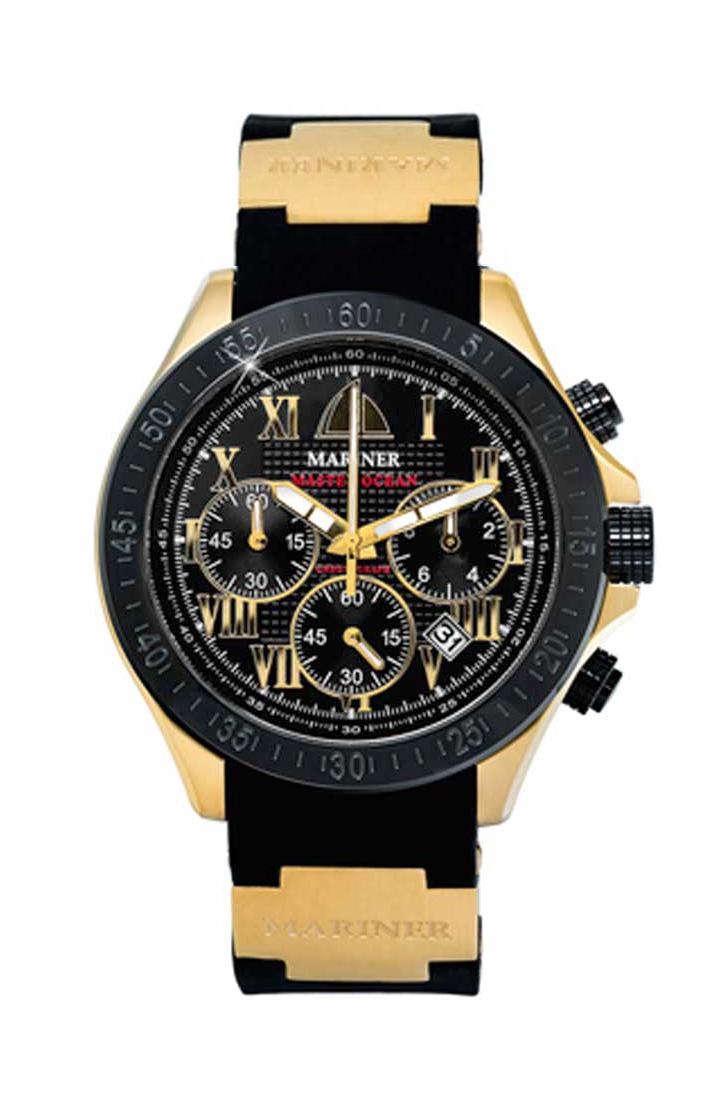 MO5114 Master Ocean Watch Collection