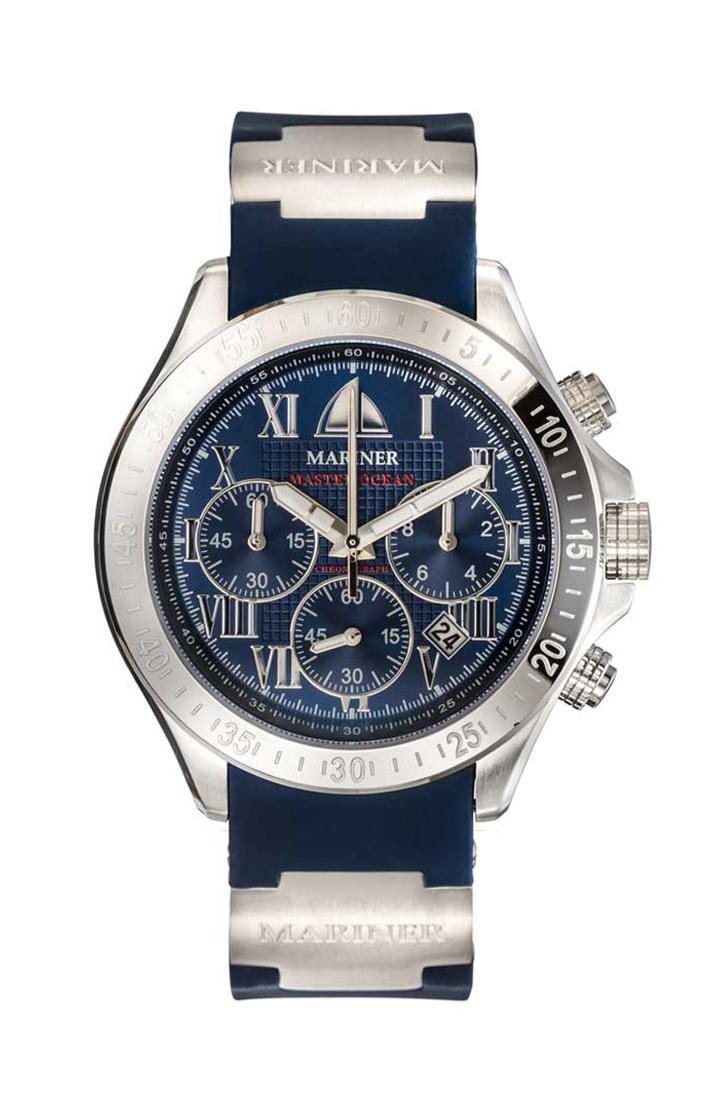 MO5200 Master Ocean Watch Collection