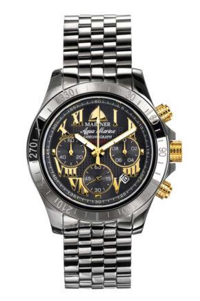 MO 5204 Aqua Marine Watch Collection