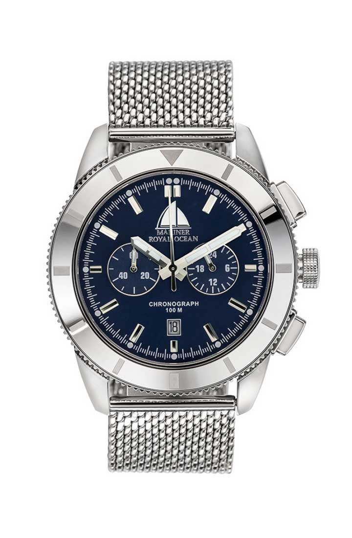 MO5700 Royal Ocean Watch Collection