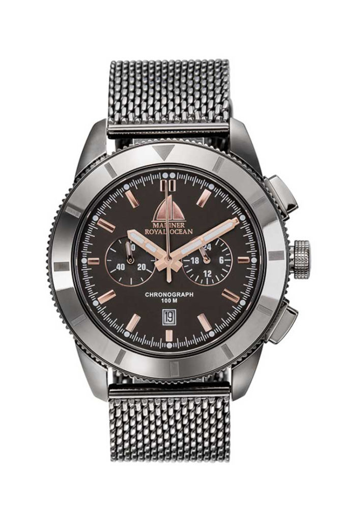 MO5702 Royal Ocean Watch Collection