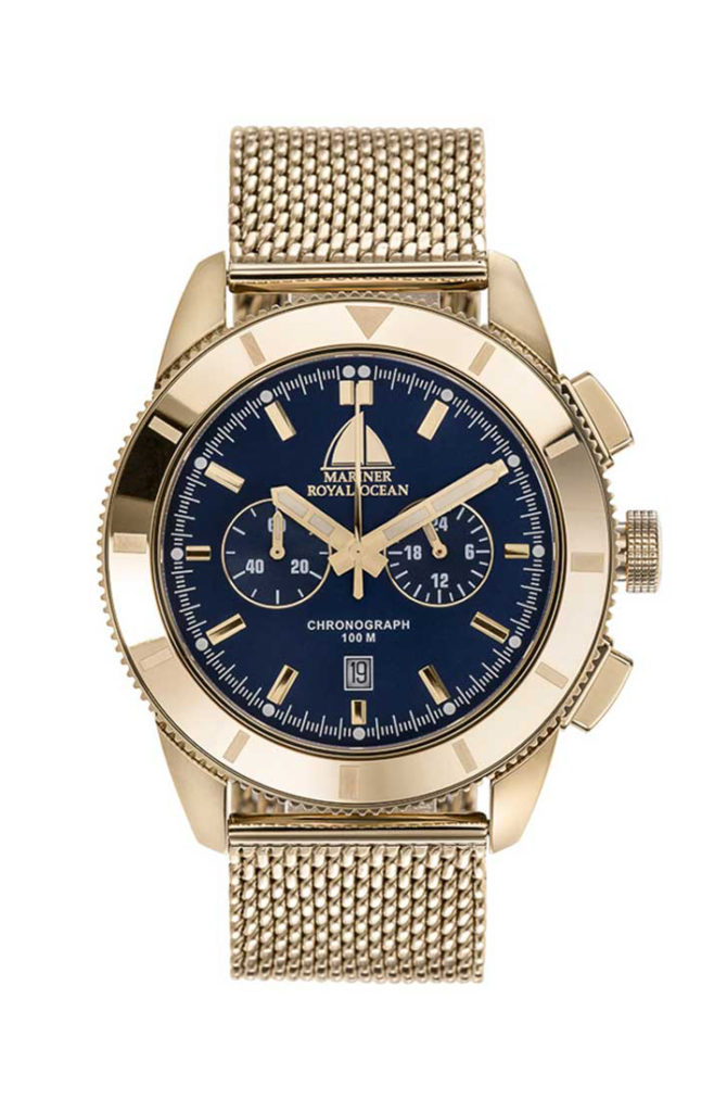 MO5703 Royal Ocean Watch Collection