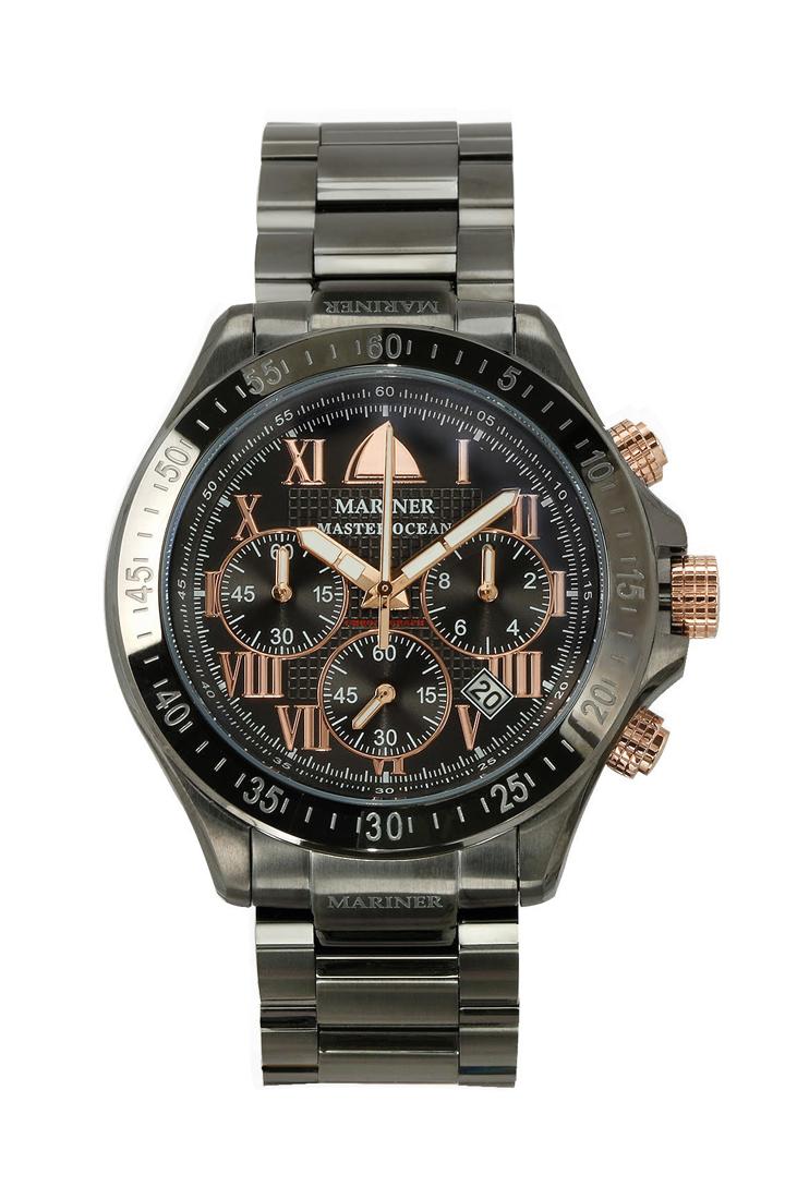 MO5201 Master Ocean Watch Collection