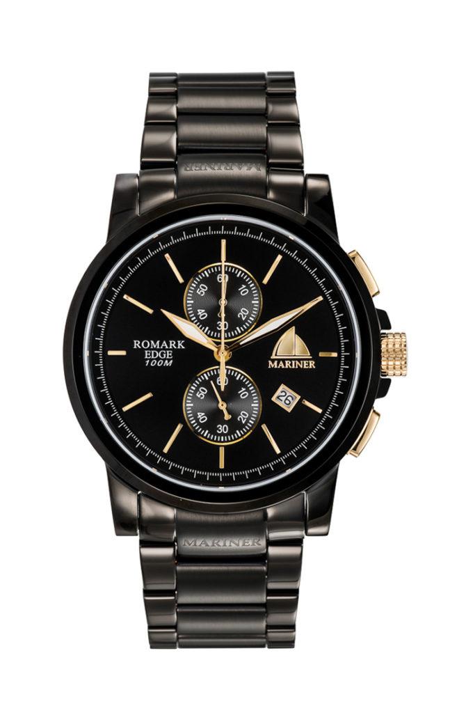 MO5801 Romark Edge Watch Collection