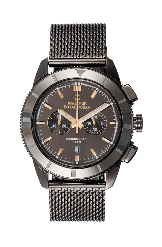 MO5705 Royal Ocean Watch Collection