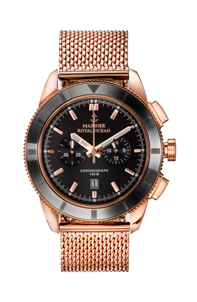 MO5706 Royal Ocean Watch Collection