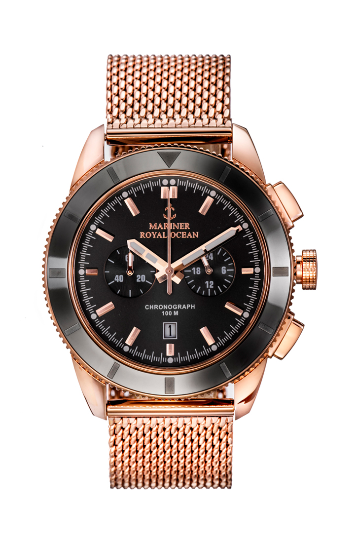MO5706 Royal Ocean Watch Collection